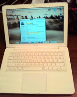 "Apple MacBook 13.3"" (2009), C2D P7550, 8 GB RAM, new 500 GB SSD, MacOS X.13 & X.6 in Fort Lewis, Washington"