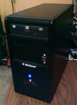 Intel dh61cr ATX tower, G620 CPU, 8 GB RAM, 1 TB HDD, Windows 7 64-bit in Fort Lewis, Washington