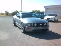 2007 FORD MUSTANG GT in Alamogordo, New Mexico