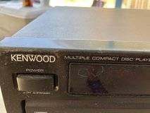 Multiple Disc CD Player in Alamogordo, New Mexico