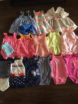 19 piece lot 6 month in Camp Pendleton, California