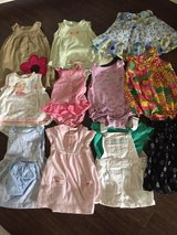 26 piece 9 month lot in Camp Pendleton, California