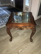End / Side Table in Kingwood, Texas