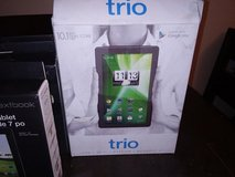 10 tablets new in Warner Robins, Georgia