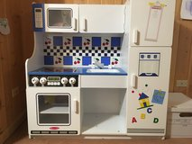 Melissa and Doug Deluxe Kitchen Play Center in Glendale Heights, Illinois