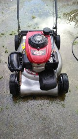 Honda push mower/ trades/ warranty/ delivery in Fort Campbell, Kentucky