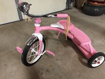 Classic Pink tricycle in Glendale Heights, Illinois
