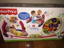 Fisher Price baby play zone in Glendale Heights, Illinois