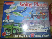 early learning floor puzzles in Camp Lejeune, North Carolina