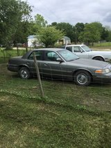 1999 ford crown Victoria in Leesville, Louisiana