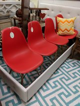 4 Poly & Bark chairs in Fort Campbell, Kentucky