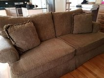 JC Penney Alan White couch in Chicago, Illinois