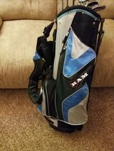 Golf clubs very rarely use in Fort Campbell, Kentucky