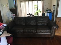 Full couch in Okinawa, Japan
