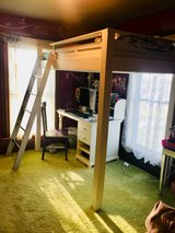 SOLID Loft Bed in Oswego, Illinois