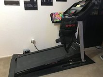Treadmill in Camp Pendleton, California