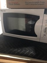 Microwave in Fairfield, California