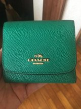 Coach Wallet NEW *Authentic in Okinawa, Japan