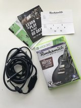 Rocksmith 2014 Edition Xbox 260 cable included in Okinawa, Japan