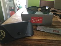 Authentic Ray-Ban P Polarized Sunglasses RB 4065 W3331 3 in Stuttgart, GE
