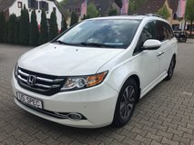 2014 Honda Odyssey Touring Elite *Loaded*NAV*DVD*VAC*7 Seats* in Stuttgart, GE