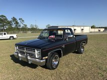 85 Chevy SHORT BED C10 - Solid in Camp Lejeune, North Carolina