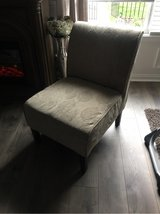 Accent Chair in Plainfield, Illinois