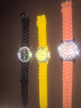 3 Ladies Watches in Fort Irwin, California