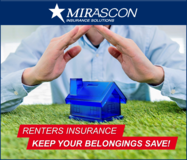 7 Unexpected Things Covered By Renters Insurance in Baumholder, GE