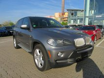 2010 BMW X5 Utility 4D 35d AWD 3rd ROW SEATING US SPECS in Stuttgart, GE