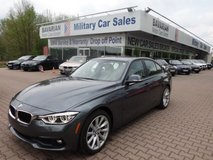 Clearance Sale !! 2018 Bmw 320 Xdrive  Factory Warranty with only 2295 miles  (Choice of others  ) in Stuttgart, GE