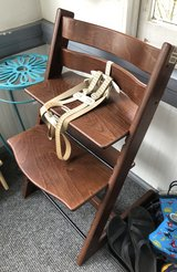 Stokke Tripp Trapp chair in St. Charles, Illinois