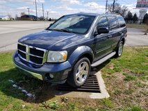 2007 Dodge Durango in Hopkinsville, Kentucky