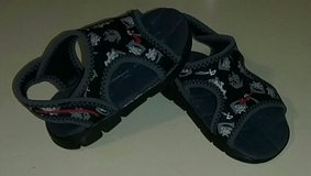 Toddler Boy's Nike Sandals (Size 5c) in Alamogordo, New Mexico