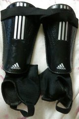 Youth Adidas Shin Guards Soccer in St. Charles, Illinois