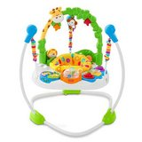 Go Wild Jumperoo (used) in Fort Campbell, Kentucky