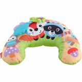 Tummy Time Pillow (used) in Fort Campbell, Kentucky