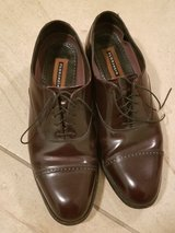 Men's dress shoes in Fort Campbell, Kentucky