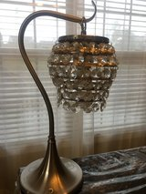 Jewel Lamp in Fort Campbell, Kentucky