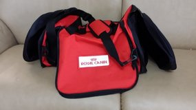 Augusta Gear Bag - Red in Westmont, Illinois