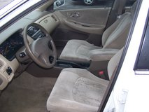 HONDA ACCORD 4CLY AUTO VERY CLEAN~REDUCED~ in Camp Lejeune, North Carolina