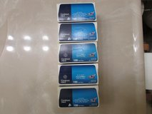 5 BOXES BAYER CONTOUR NEXT DIABETIC TEST STRIPS ALL HAVE AT LEAST 1 YEAR 'TIL EXPIRATION in Chicago, Illinois