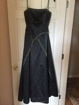 Black Prom Dress in Fort Bragg, North Carolina