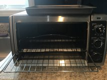 Black and decker convection oven in Camp Lejeune, North Carolina