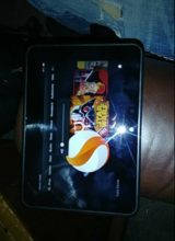 Amazon fire tablet 7 inch in Lawton, Oklahoma