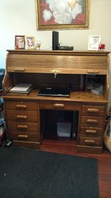 Roll top desk in Spring, Texas