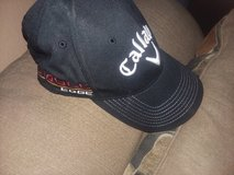 Callaway Diablo Edge Pro Tour Cap with adjustable strap in Fort Campbell, Kentucky