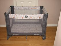 Graco Pack & Play Play Yard - Portable PlayPen in Baytown, Texas