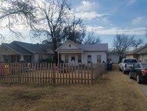 Great lot and fixer at a Good Price! ! in Tinker AFB, Oklahoma