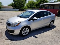 2013 Kia Rio LX in Tomball, Texas